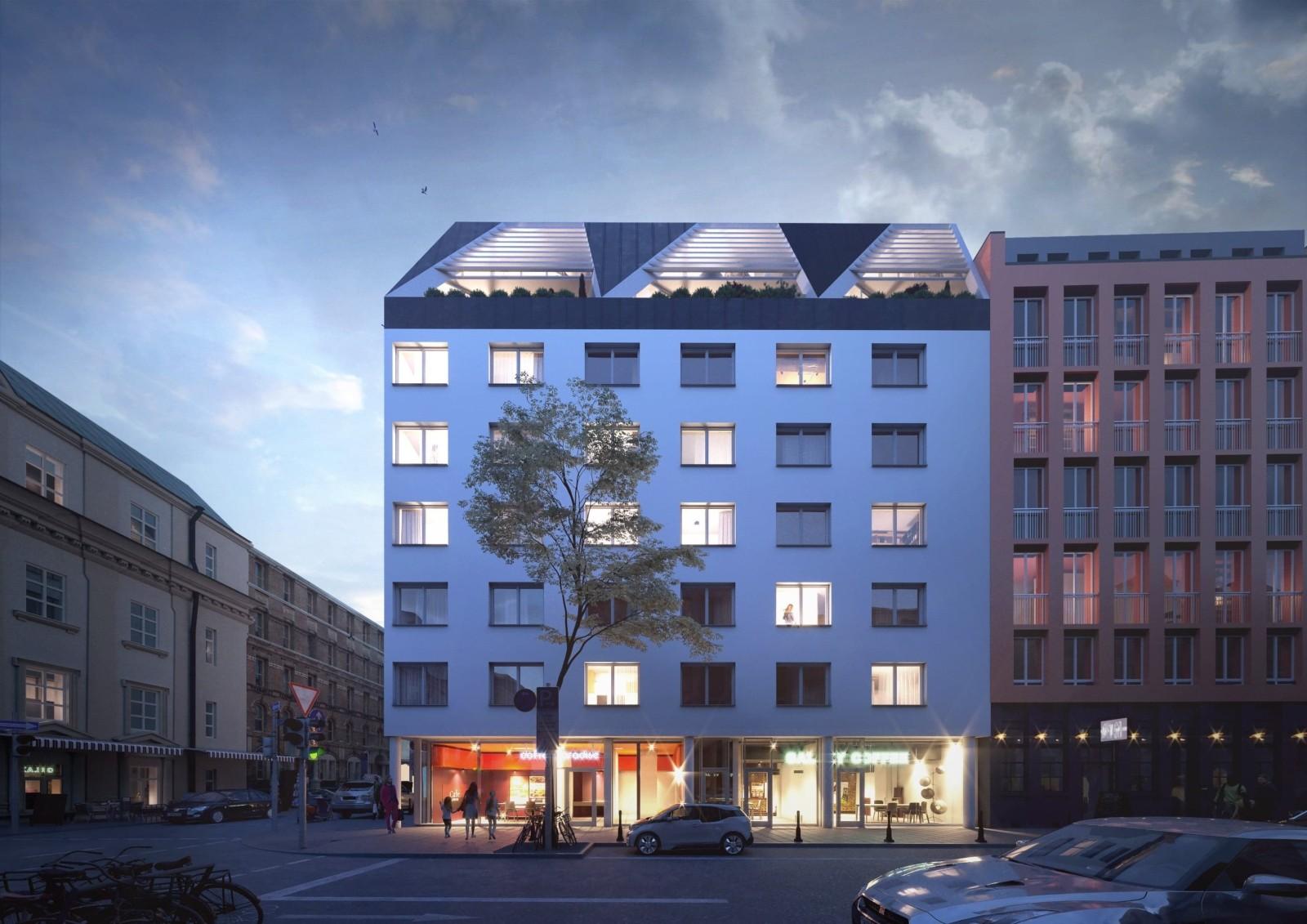 Eine Immobilie in München kaufen