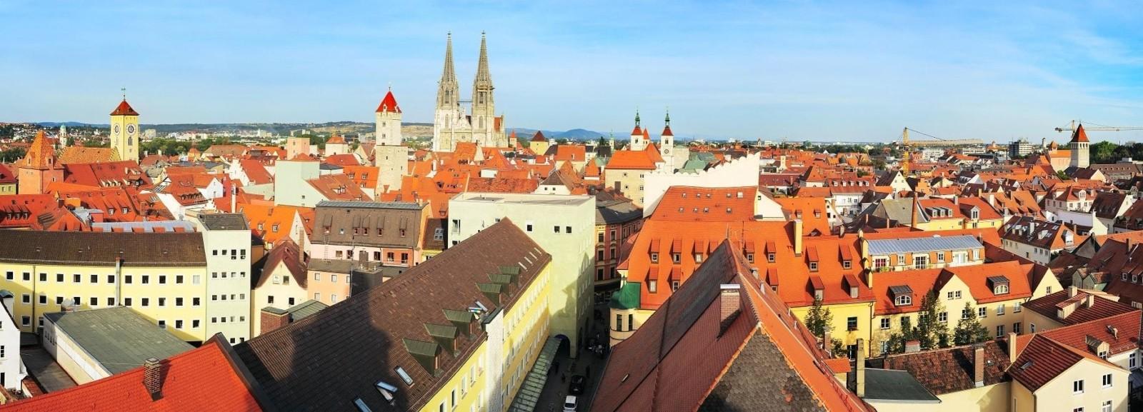 Immobilien Regensburg