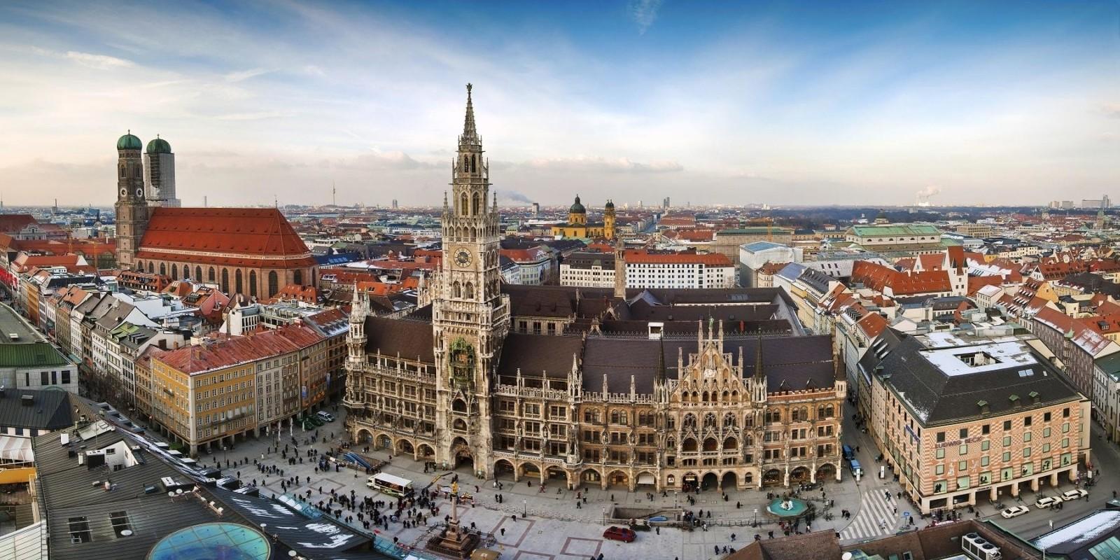 Immobilien in München kaufen Alternate Immobilien GmbH