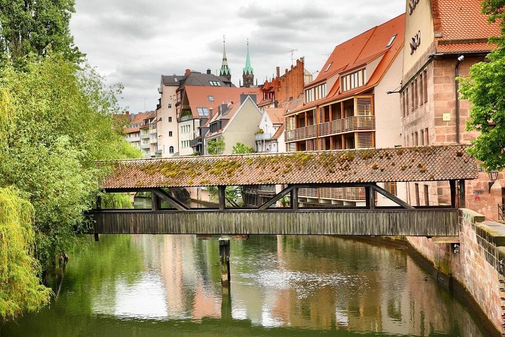 Wohnungssuche Nürnberg