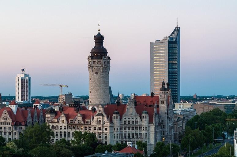 Wohnungen in Leipzig - Immobilien Leipzig