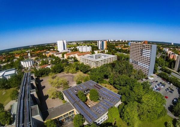 Wohnungen Erlangen und Immobilien Erlangen kaufen
