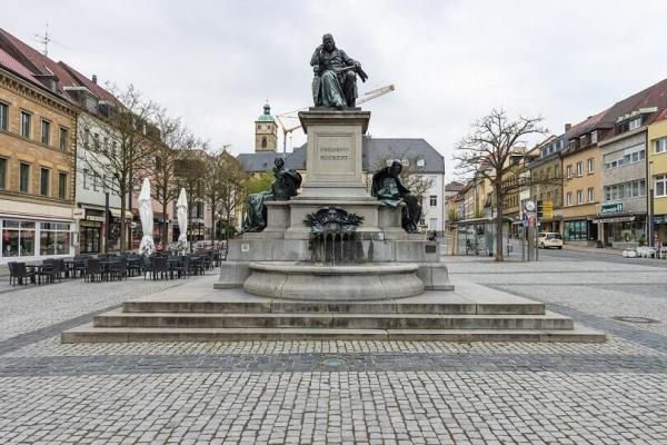 Wohnungen Schweinfurt - Immobilien Schweinfurt kaufen