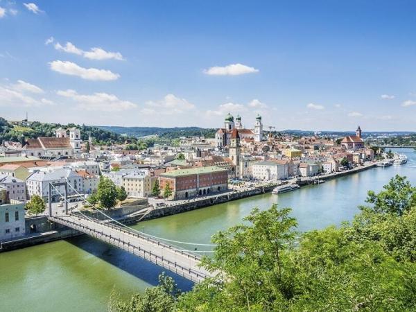 Immobilienmakler Passau - Wohnungssuche Passau