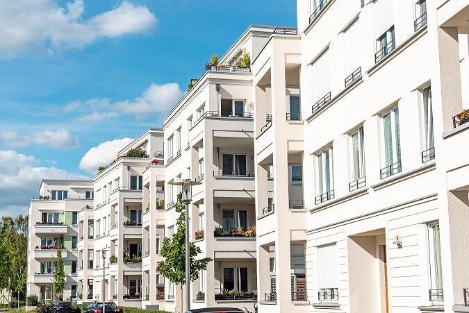 Luxus Wohnung München