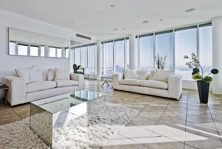 Luxus Apartment München