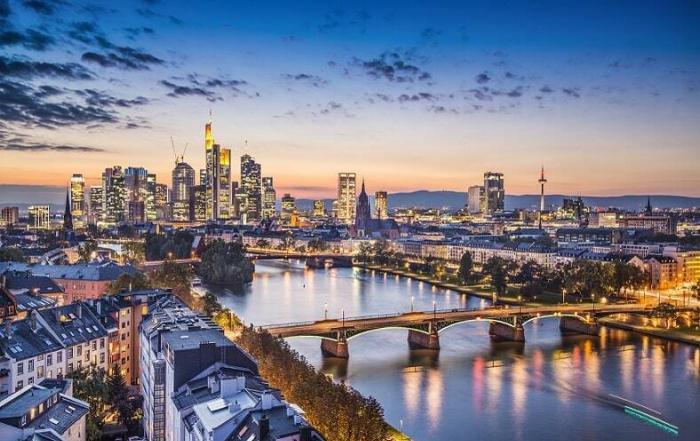 Immobilienpreise in Deutschland