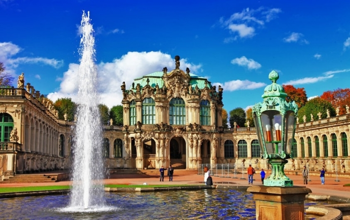 Baufinanzierung Dresden