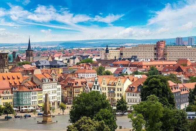 Baufinanzierung Erfurt
