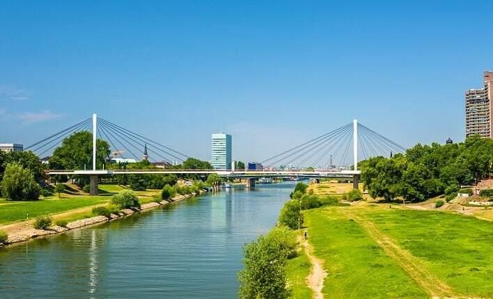 Baufinanzierung Mannheim