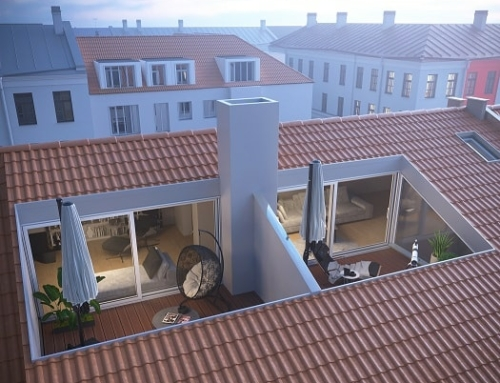 Baufinanzierung Krefeld